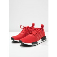 Adidas Originals zapatillas NMD_R1 rojo/blanco_019