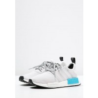 Adidas Originals zapatillas NMD_R1 blanco/gris_021