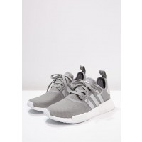 Adidas Originals zapatillas NMD_R1 gris/blanco_022