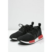 Adidas Originals zapatillas NMD_R1 negero/blanco_026