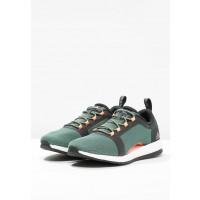 Adidas PURE BOOST zapatillas X TR 2 fitness e indoor trace verde/negero/blanco_021