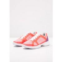 Adidas zapatos de tenis outdoor BARRICADE BOOST rojo/blanco/violeta_001