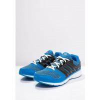 Adidas QUESTAR BOOST Zapatillas azul/negero/blanco_002