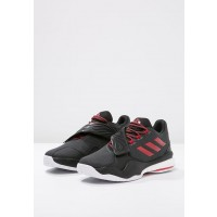 Adidas zapatos de baloncesto ROSE ENGLEWOOD BOOST gris/ray rojo/negero_001