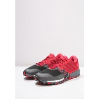 Adidas CRAZYTRAIN BOOST Zapatillas fitness e indoor ray rojo/power rojo/negero_007
