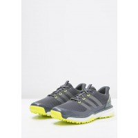 Adidas ADIPOWER SPORT BOOST 2 zapatos de golf amarillo_003