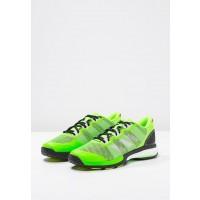 Adidas STABILY BOOST Zapatillas II solar verde/negero/amarillo_011