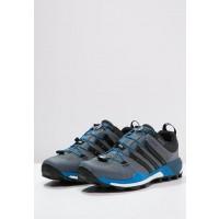Adidas TERREX BOOST Zapatillas GTX gris/negero/azul_012