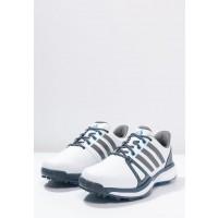 Adidas ADIPOWER BOOST 2 WD zapatos de golf blanco/mineral azul/azul_009