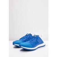 Adidas PURE BOOST Zapatillas ZG TRAINER fitness e indoor azul/blanco/negero_013