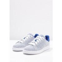 Adidas zapatillas Originals STAN SMITH azul/blanco_047