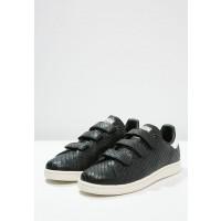 Adidas zapatillas Originals STAN SMITH negero/blanco_059