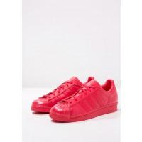 Adidas zapatillas Originals SUPERSTAR ray rojo/negero_080