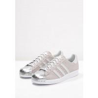 Adidas zapatillas Originals SUPERSTAR 80S clear gris/metic _089