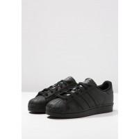 Adidas zapatillas Originals SUPERSTAR FOUNDATION negero_099