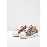 Adidas zapatillas Originals SUPERSTAR 80S rosa/blanco_101