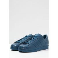 Adidas zapatillas Originals SUPERSTAR negero_108
