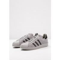Adidas zapatillas Originals SUPERSTAR 80S gris/blanco_120