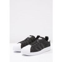 Adidas zapatillas Originals SUPERSTAR 80S negero/blanco_121