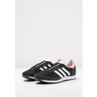 Adidas Originals zapatillas ZX RACER negero/blanco/ray rosa_074