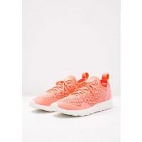 Adidas Originals zapatillas ZX FLUX ADV VIRTUE EM sun glow/blanco_023