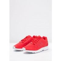 Adidas Originals zapatillas ZX FLUX vivid rojo/negero_029
