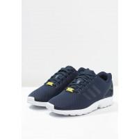 Adidas Originals zapatillas ZX FLUX Nueva marina/ blanco_037