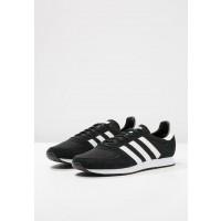 Adidas Originals zapatillas ZX RACER negero/blanco_075