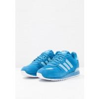 Adidas Originals zapatillas ZX 700 azul/vapor azul/blanco_009