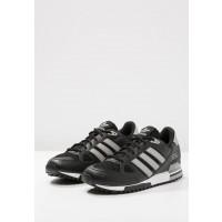 Adidas Originals zapatillas ZX 750 negero/gris_019