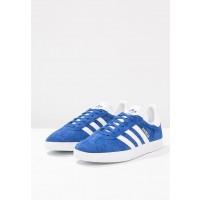 Adidas Originals zapatillas GAZELLE collegiate royal/blanco_018