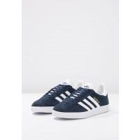 Adidas Originals zapatillas GAZELLE marina colegiada/blanco_034