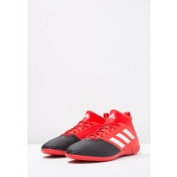 Adidas ACE 17.3 PRIMEMESH FG Botas de fútbol rojo/blanco/negero_080