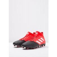 Adidas ACE 17.3 PRIMEMESH IN Botas de fútbol rojo/blanco/negero_081