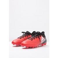 AdidasX Zapatillas 17.2 FG rojo/blanco/negero_001