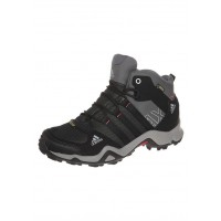 Adidas AX2 MID GTX Botas de senderismo carbon/negero/grtis_004