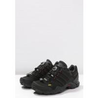Adidas Zapatos de senderismo TERREX FAST R GTX negero/gris/power rojo_012