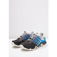 Adidas Zapatos de senderismo TERREX SWIFT R GTX blanco/azul/negero_020