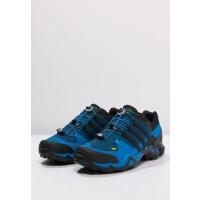 Adidas Zapatos de senderismo TERREX FAST R GTX negero/marina colegiada_024