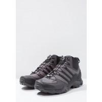 Adidas Botas de senderismo TERREX SWIFT negero/shadow negero_027