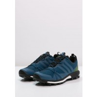 Adidas Zapatos de senderismo TERREX AGRAVIC GTX azul_030