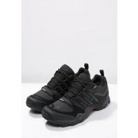 Adidas Zapatos de senderismo FAST X GTX negero/gris/power rojo_031