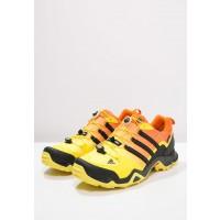 Adidas Zapatos de senderismo TERREX SWIFT R GTX amarillo/negero/unity naranja_038