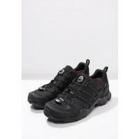 Adidas Zapatos de senderismo TERREX SWIFT GTX negero/gris/power rojo_039