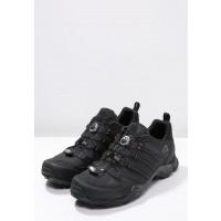 Adidas Zapatos de senderismo TERREX SWIFT negero/power rojo/gris_044