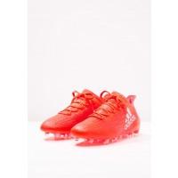 AdidasX Zapatillas 16.1 FG neonrot/silber_003