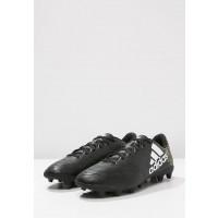 AdidasX Zapatillas 16.4 FXG negero/blanco_006