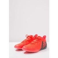 AdidasX Zapatillas 16.1 COURT solar rojo/negero/hire rojo_009