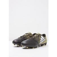AdidasX Zapatillas 16.3 FG negero/blanco_014