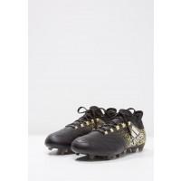 AdidasX Zapatillas 16.2 FG negero/blanco_015